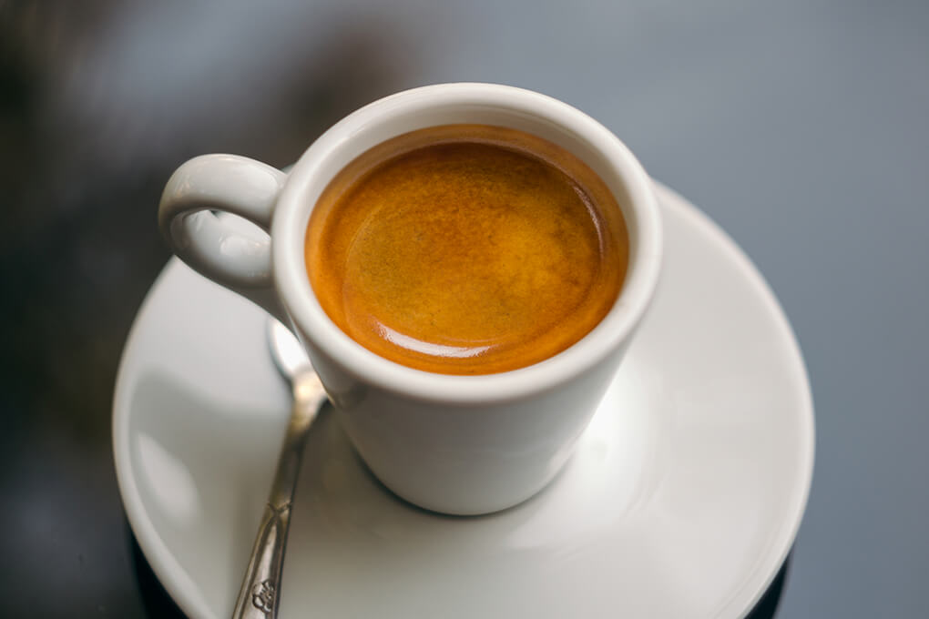 Espresso Java Grill