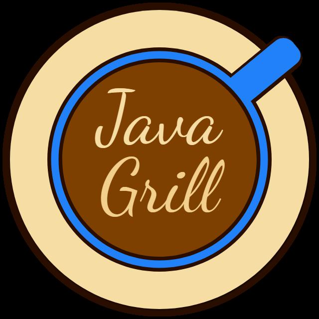 Java Grill